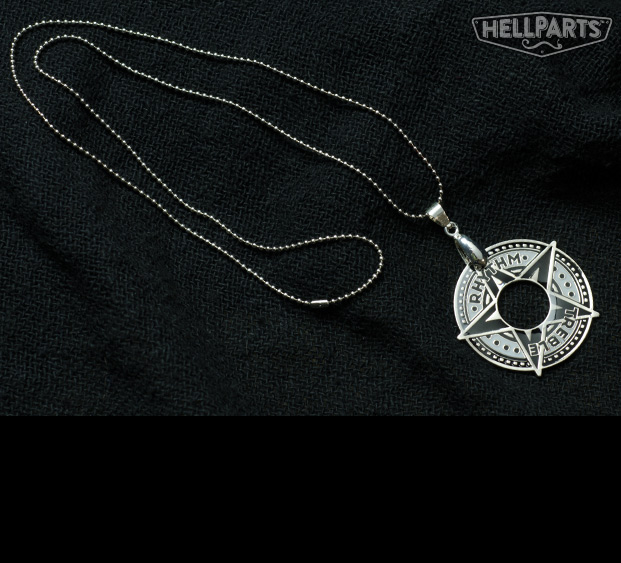 Hellparts pendants hellparts star toggle switch washer pendant aloadofball Images